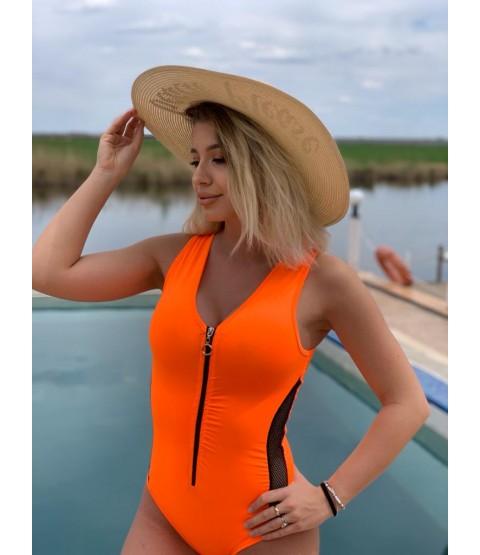 Body Plasa Orange